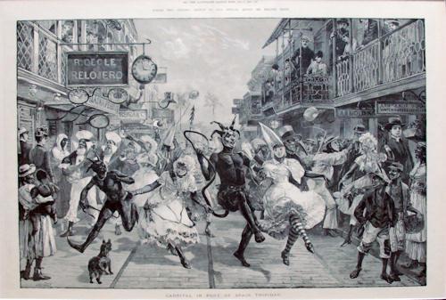 Heritage Carnival