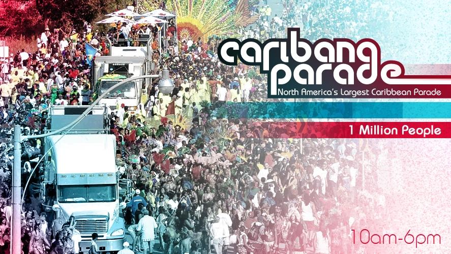 Caribana: Scotiabank Caribbean Carnival… Aye Caramba