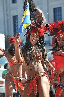 The Mighty Trini - Soca Yuh Woman/Ah Sharing Leather