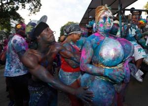 Carnival, Trinidad Carnival, Soca, Caribbean, West Indies,