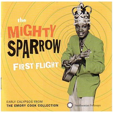 The Mighty Sparrow, King of Calypso,Trinidad Carnival, Carnival, Trinidad and Tobago Carnival, Soca, Chutney Soca, Steel Pan, Trini, Caribbean, West Indies, Groovy Soca,