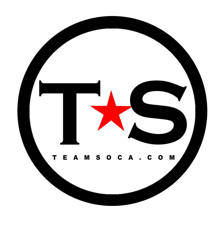 April 2013 Trini Carnival Soca All Stars