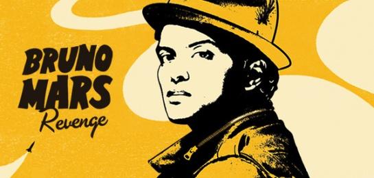 BRUNO MARS, POP MUSIC,